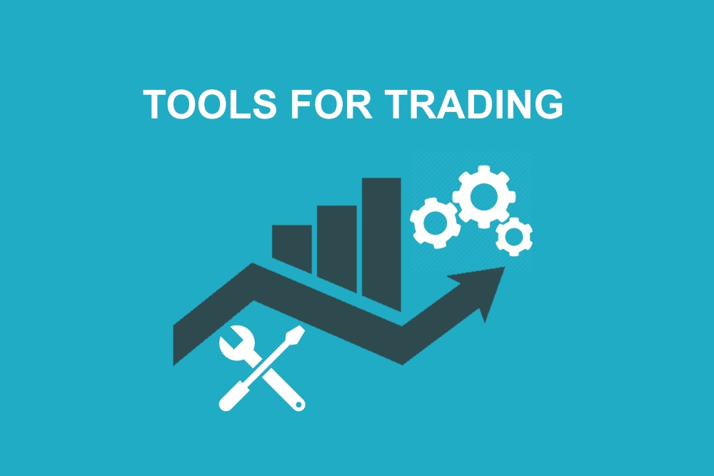 How better trading tools by stock brokers can increase your trading skills
