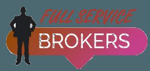 Full Service Brokers